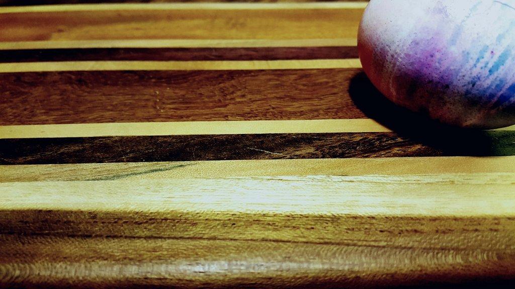 WoodenEgg