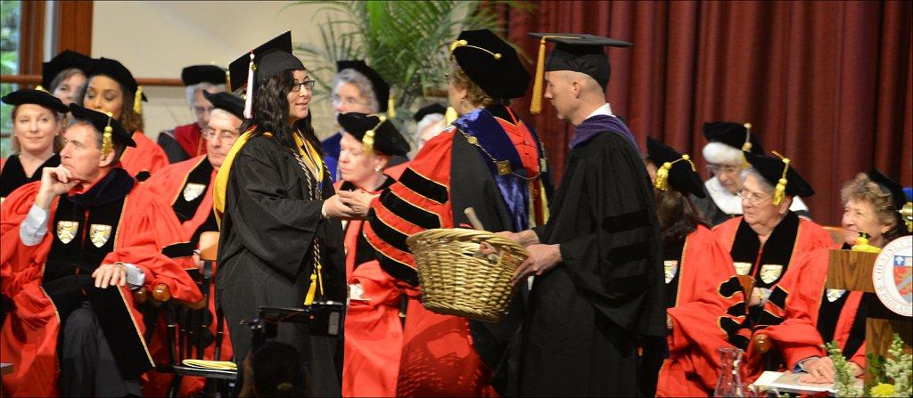 CHC Graduation