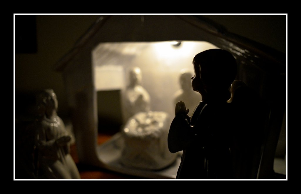 Angels of Prayer