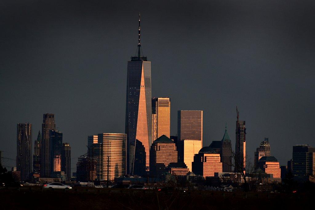The New World Trade Center