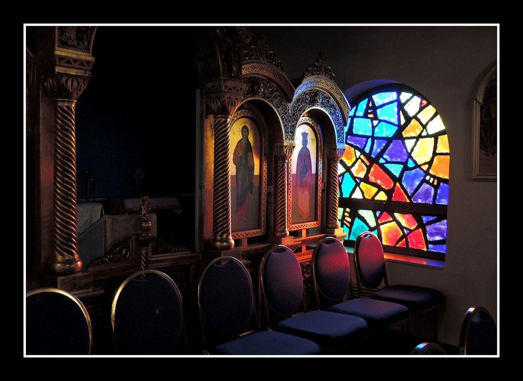 Saint Ann Melkite Catholic Church