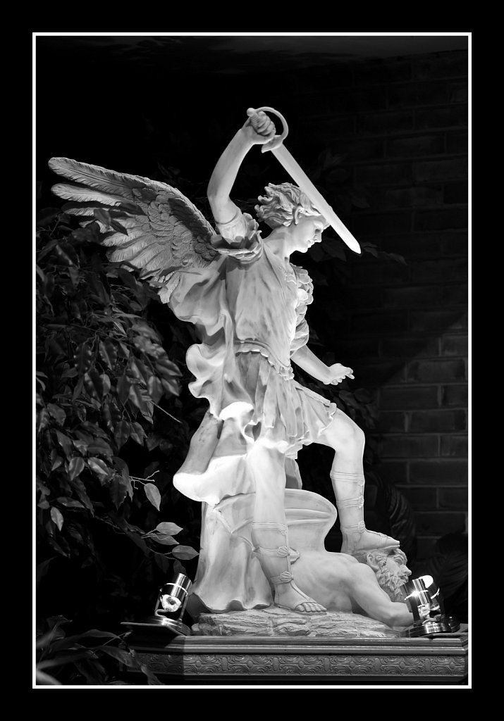 Saint Michael the Arch Angel