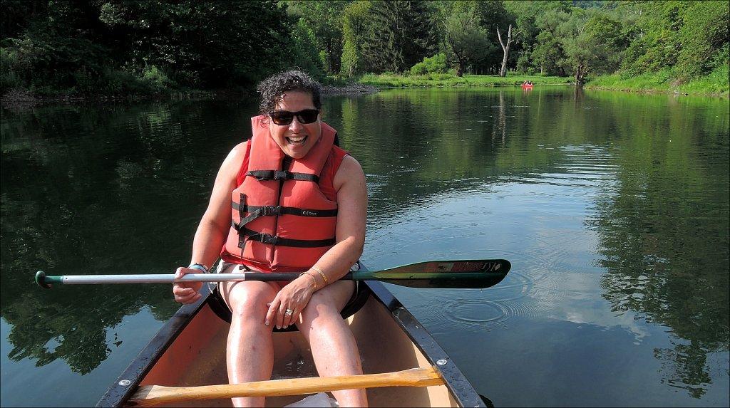 Canoe Trip 2019