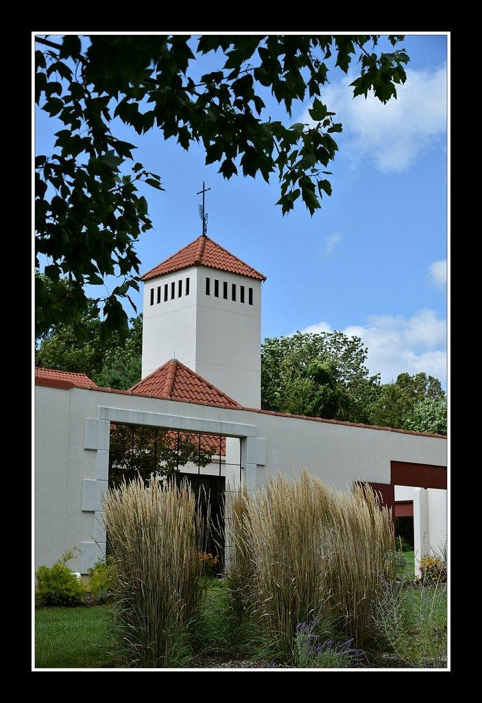 Saint Matthew RC Church