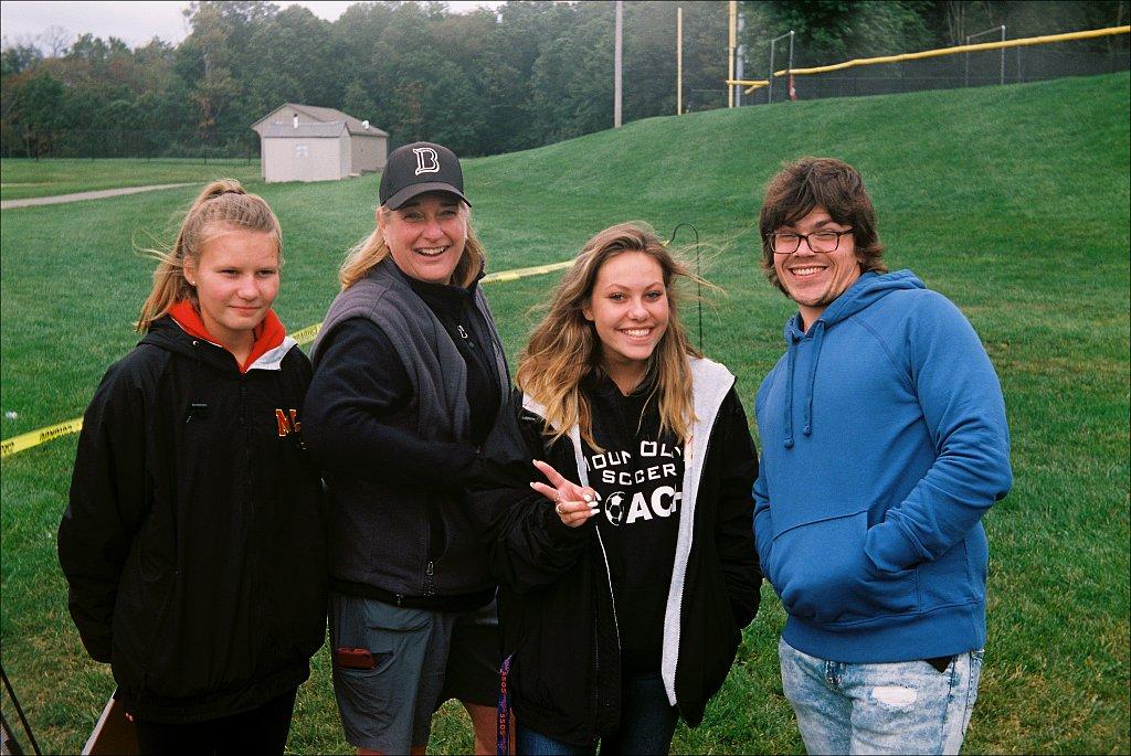 Falls Soccer Shoot Crew
