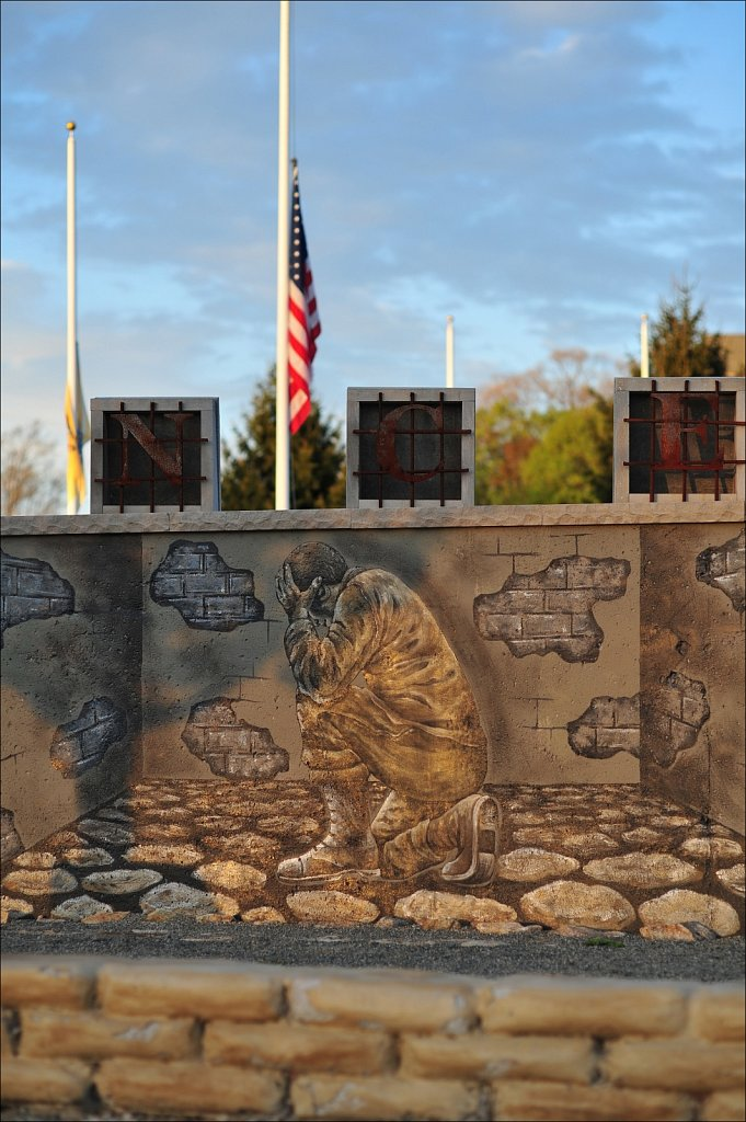 All Veterans Memorial