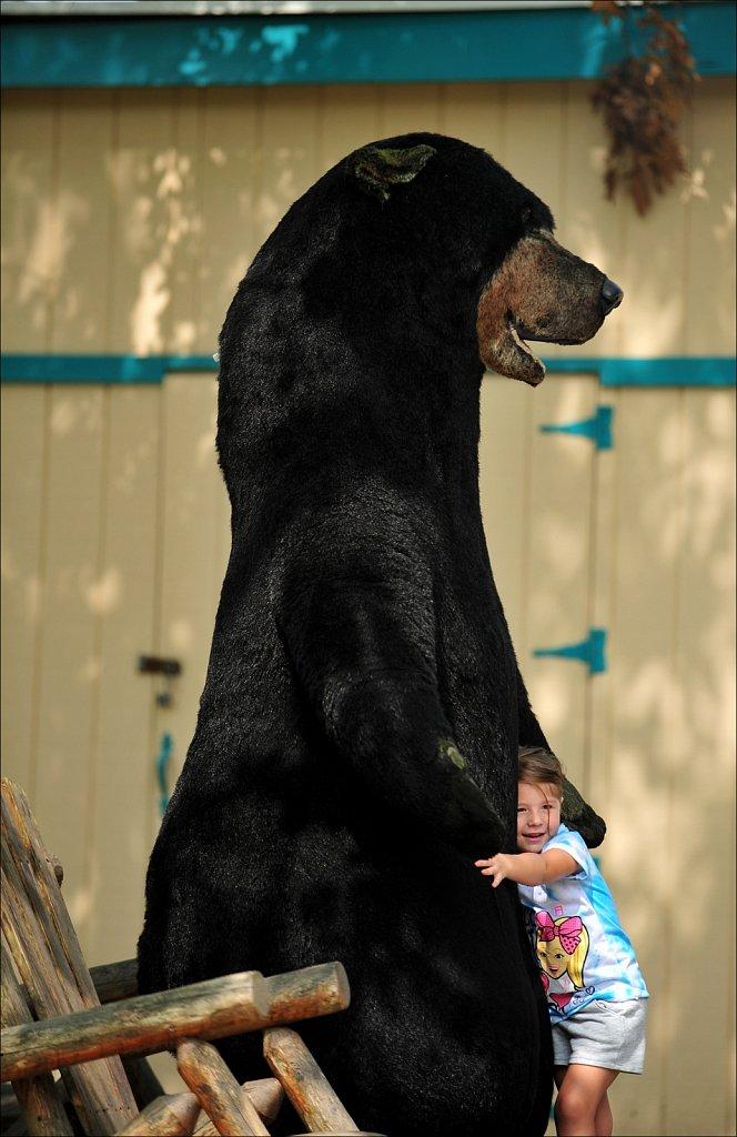 Cape May County Park & Zoo