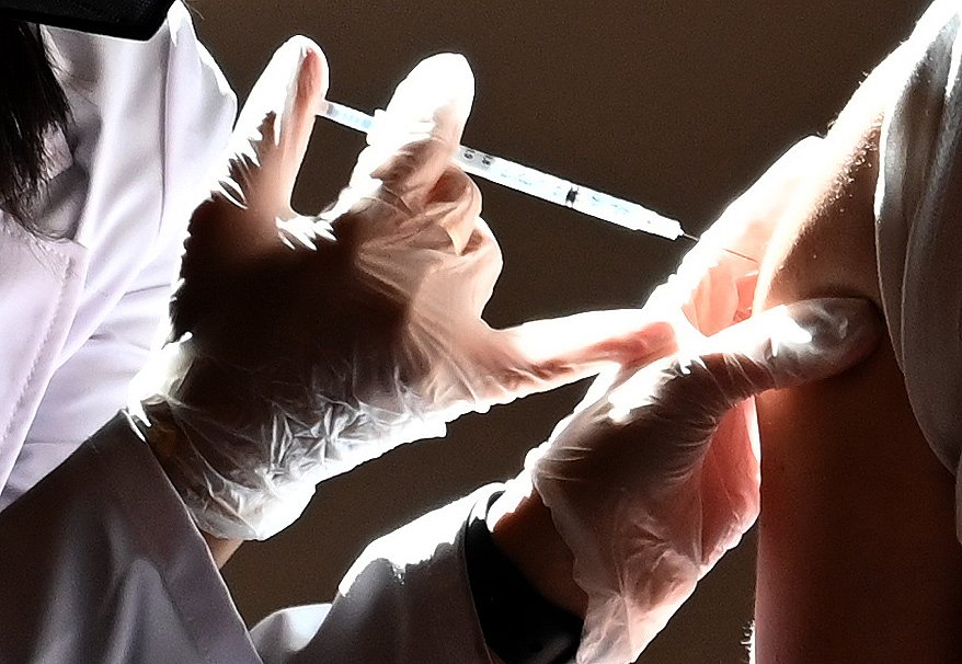 Covid Vaccice